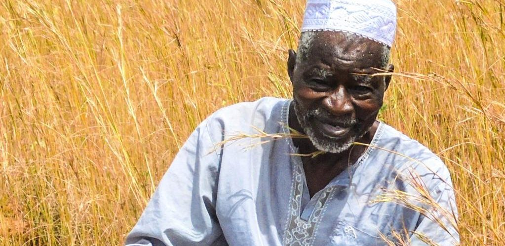 Yacouba Sawadogo,  the man who stopped the dessert